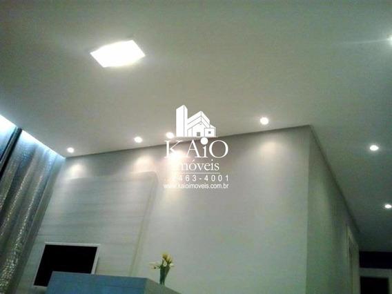 Apartamento Residencial À Venda, Ponte Grande, Guarulhos. - Ap0815