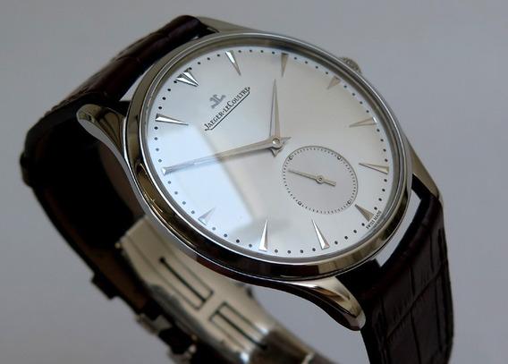 Relógio Jaeger Lecoultre Master Grande Ultra Thin