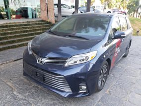 Demo Toyota Sienna 3.5 Limited At 2018 Demo