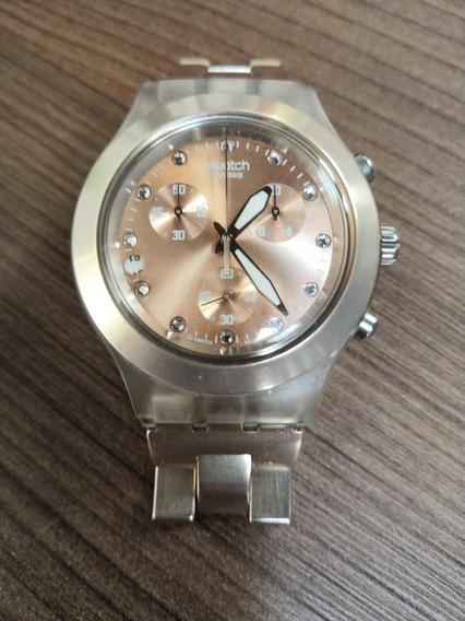 Reloj Swatch Original Para Dama