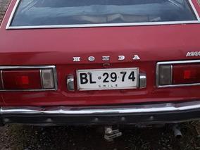 Honda Hatchback 1979