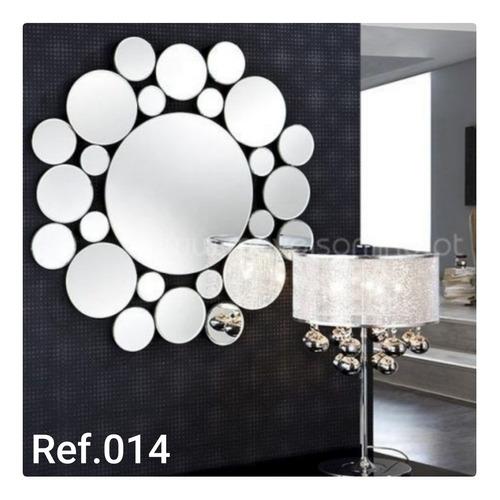 Espejos Decorativos Circulares