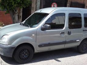 Renault Kangoo 1.9 Grand Confort Aa 2 Plt. Permuto