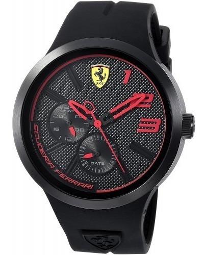 Relógio Masculino Scuderia Ferrari 0830394