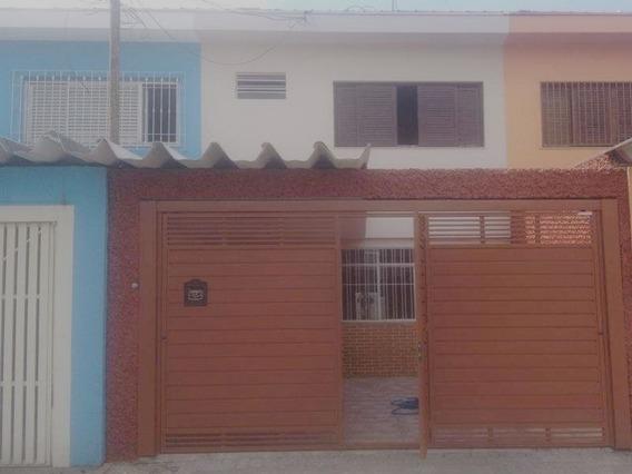 Sobrado Para Locação No Jardim Das Laranjeiras, Ótima Localização, 3 Dormitórios E 2 Vagas De Garagem - Ca01666 - 34486341