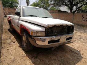 Ram En Partes Motor V6 Standar Año 2000 Pickup