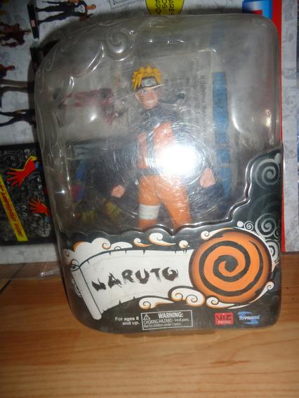 Naruto Shippuden Naruto Figura D Coleccion Dificil De Ver
