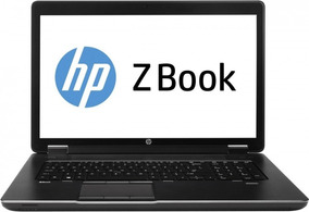 Workstation Zbook G4 I7 7º Ssd 512gb 16gb 4gb Video Garantia