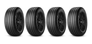 Kit X 4 Pirelli 215/65 R17 99v Scorpion Verde Neumabiz