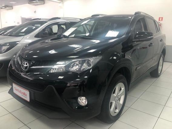 Toyota Rav-4 (urbano)