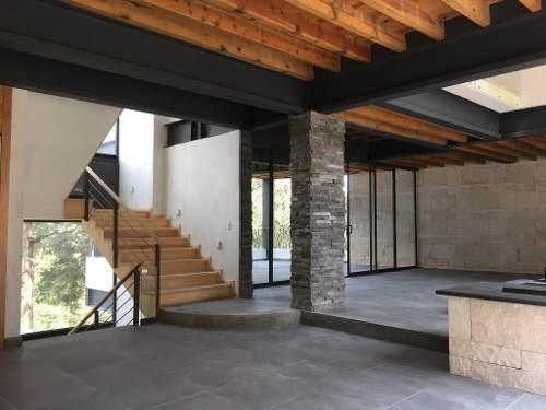 Hermosa Residencia Nueva En Fraccionamiento Cerrado Con Casa Club Y Vigilancia