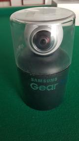 Camera Gear 360 Samsung - Realidade Virtual