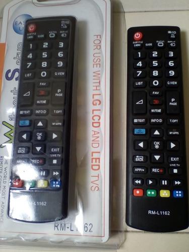 Control Universal Tv LG Led Lcd Solo Para Tv LG Nuevos