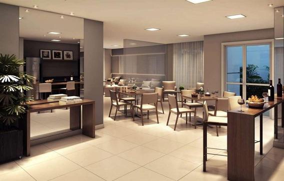 Apartamento À Venda, 45 M² Por R$ 342.000,00 - Itaquera - São Paulo/sp - Ap3931