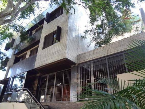 Cobertura Residencial Para Locação, Bela Vista, Porto Alegre. - Co0315