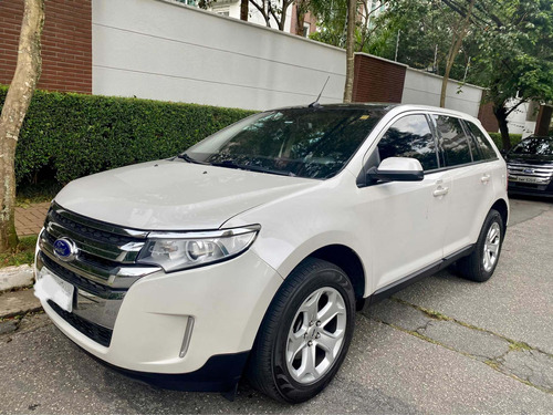 Ford Edge 2014 3.5 Sel Fwd 5p