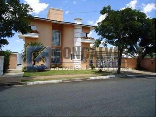 Venda Sobrado Atibaia Usina Ref: 138518 - 1033-1-138518