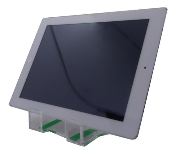 Suporte Antifurto Para Tablet E iPad 15928-t