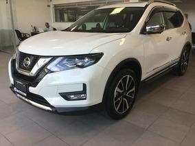 Nissan X-trail Xtrail Exclusive 2 Filas 2018 Seminuevos