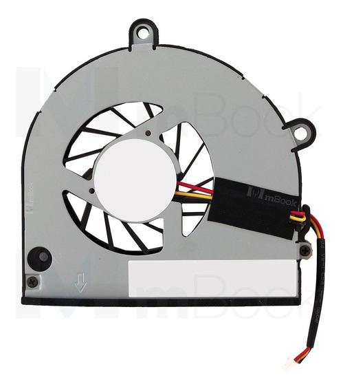 Cooler Acer Aspire 5251 5551 5741 Emachines E440 Novo