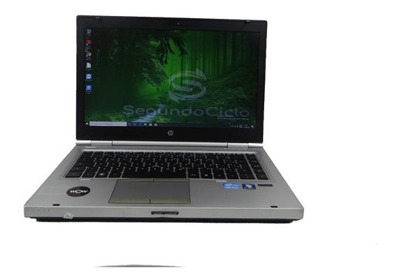 Notebook Hp Core I5 4gb 500gb 12x Sem Juros Promoção