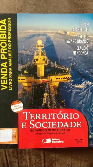 Geografia - Livro Do Professor