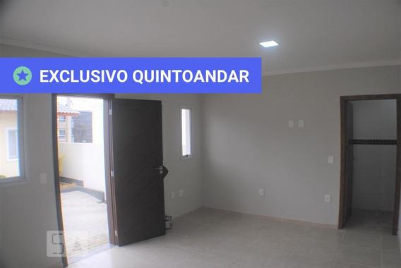 Casa Com 2 Dormitórios E 1 Garagem - Id: 892962011 - 262011