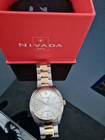 Reloj Nivada Swiss Quartz