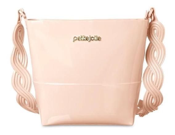 Bolsa Média Easy Petite Jolie Pj4555