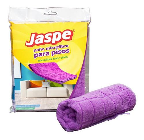 Paño De Piso Microfibra Jaspe
