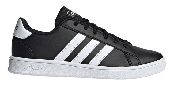 Zapatillas Moda adidas Originals Grand Court K Niños-15042