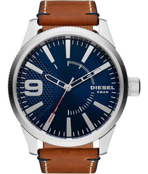Relógio Diesel Masculino Original Dz1898