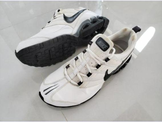 2 Tênis Nike (1 Reax E 1 Impax)