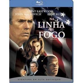 Blu-ray - Na Linha De Fogo