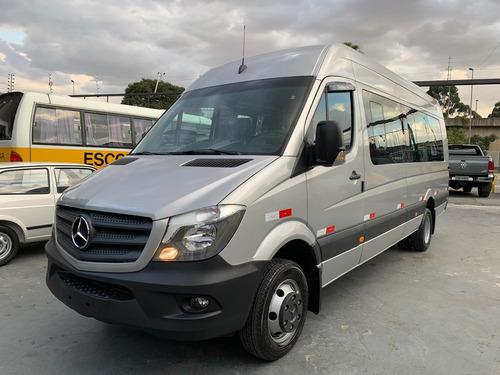 Mercedes Sprinter Executiva 21 Lugares 0km