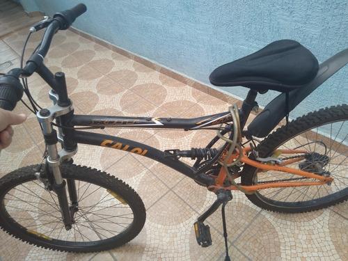 Imagem 1 de 3 de Bicicleta Caloi Aro 26