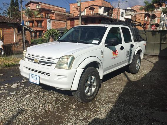 Chevrolet Dmax Diesel 4x4