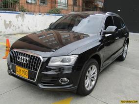 Audi Q5 Q5 Tdi Luxury 2.0