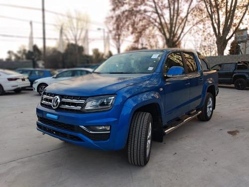 Volkswagen Amarok V6 258 Cv Highline 4x4 At