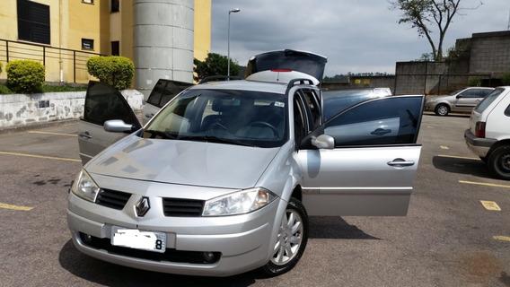 Megane G.t. Completa, Perfeita, Todas As Revisões Na Renault