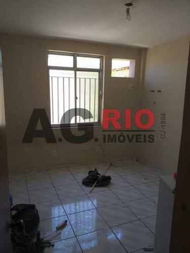 Apartamento-à Venda-bento Ribeiro-rio De Janeiro - Vvap20587