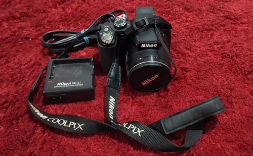 Camera Nikon Coolpix P90