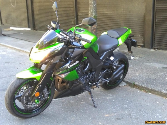 Kawasaki Z1000 Z 1000