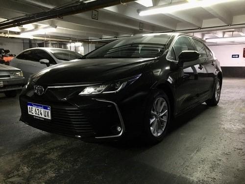 Imagen 1 de 9 de Toyota Corolla Xli Cvt 2.0
