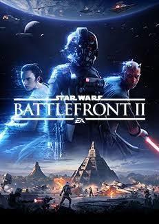 Star Wars Battlefront 2 Pc Origin Envio Imediato!