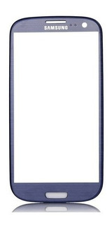 Mica Tactil Samsung Galaxy S3 I9300 Digitizer Original 3 Und