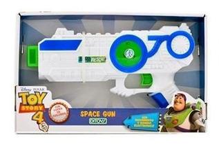 Juguete Pistola Con Luz Y Sonido Space Gun Toy Story Ditoys