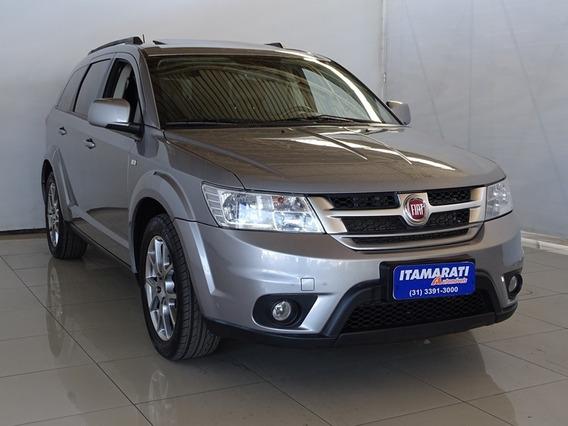 Fiat Freemont 2.4 Precision Aut. (4795)