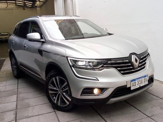 Renault Koleos 2.5 4wd Cvt Entr. Inm. (jp)