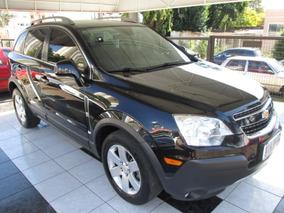 Chevrolet - Captiva Sport Fwd 2.4 16v 171/185cv 2012